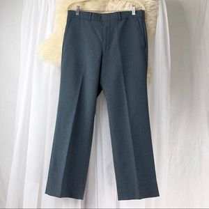 VINTAGE/ 1970s levi's slacks